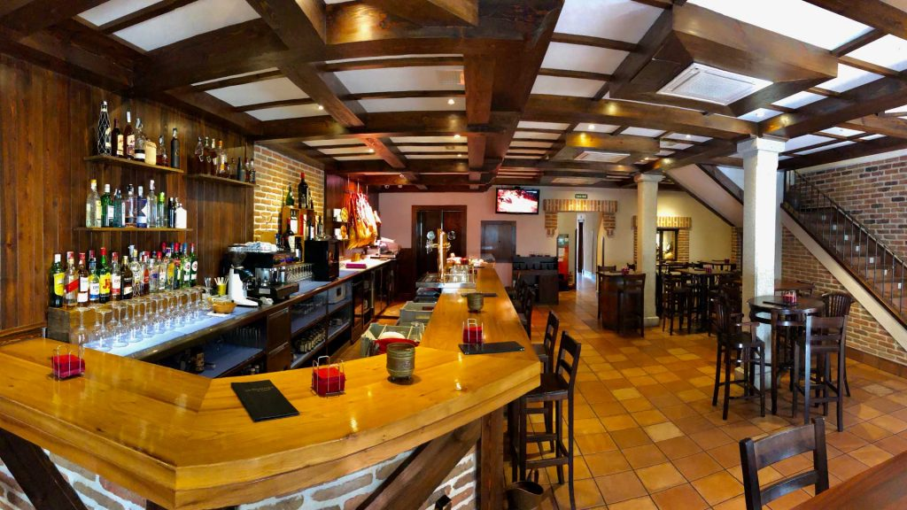 El Restaurante 1